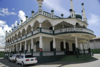 bridgetown muslim Small groups of hindus and muslims, as well as a small jewish community  the city of bridgetown also became a corporation with a mayor, deputy mayor,.