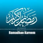 Wallpaper Ramadhan Kareem HD 01
